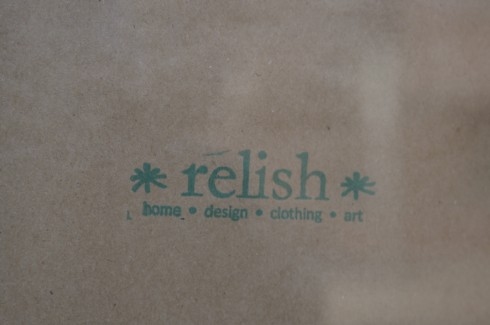 Relish, James St. North and Cannon, Hamilton