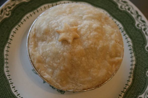 meat pie, Picone Fine Food, Dundas
