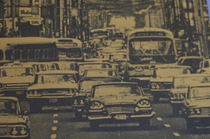 King and James St. 1964
