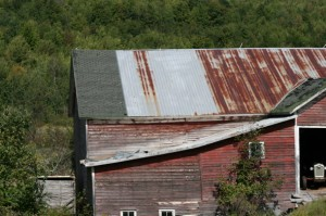 barns gallore