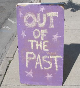 Out Of The Past board