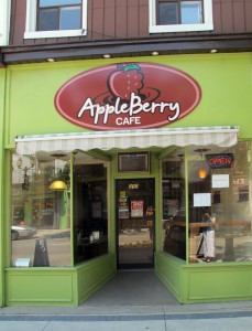 Apple Berry Cafe