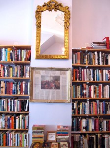 JH Gordon bookshelves