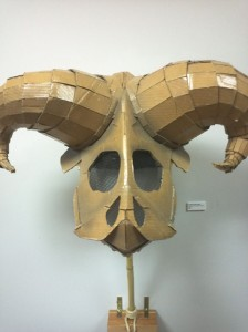 cardboard-mask-Manta-Contemporary