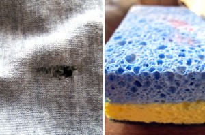 patch felting