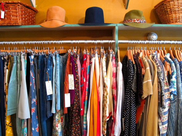 Colombian clothing stores