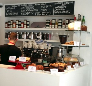 petworth, hungry guest cafe