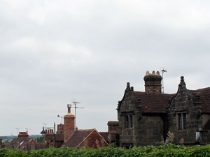 petworth rooftops