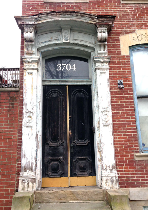 pittsburgh doors
