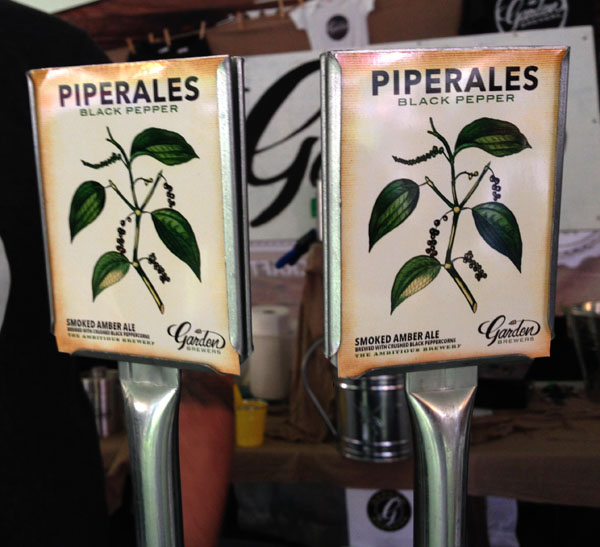 Because Beer Piperales