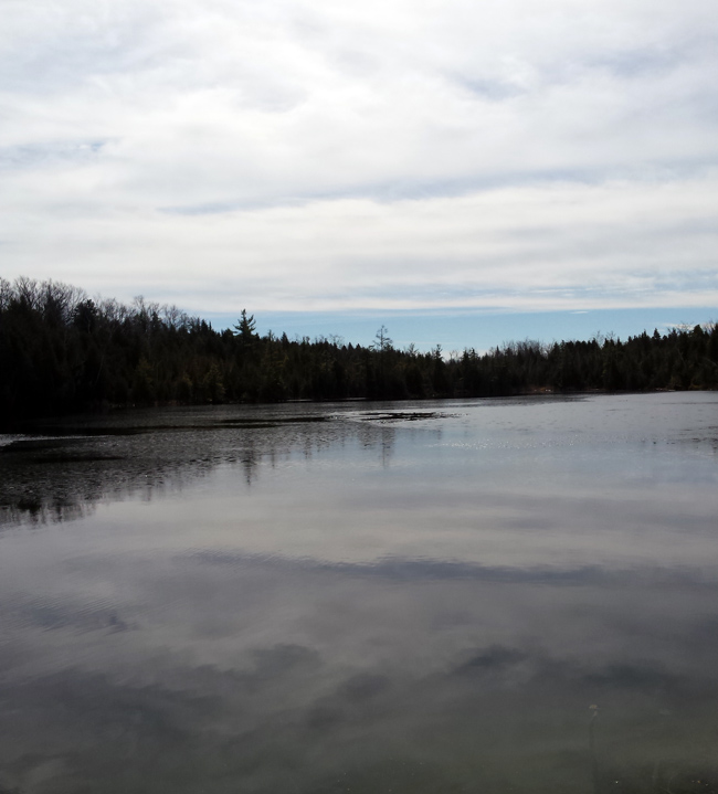 Crawford Lake 2